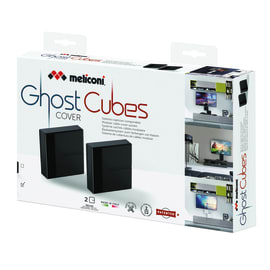 Copricavo Ghost cubes cover