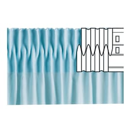 Fettuccia confezionata 6 m x 80 mm