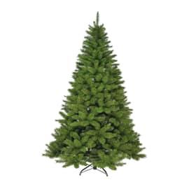 Albero di Natale artificiale Champoluc H 240 cm