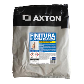 Finitura ruvida Axton 5 kg