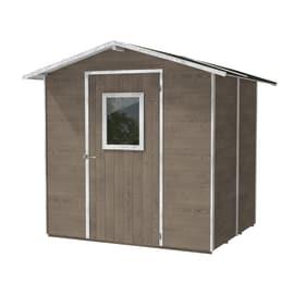 Casette da giardino prezzi e offerte online leroy merlin 2 for Casette di legno leroy merlin