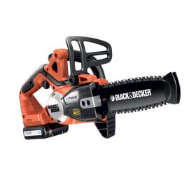 Elettrosega a batteria Black & Decker GKC1820L20