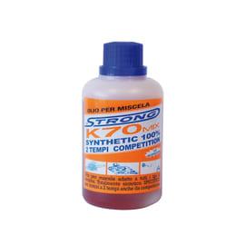 Olio 2T Strong sintetico 100 ml