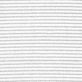 Rete ombreggiante Soleado in White bianco L 5 x H 1,5 m