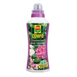Concime per acidofile/rododendri Compo 500 ml