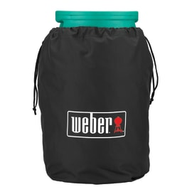 Copertura bombola gas Weber