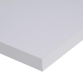 Piano cucina laminato Faggio listellare 2.8 x 60 x 208 cm