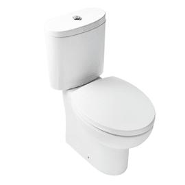 Cassetta WC da esterno Hatria Erika monotasto