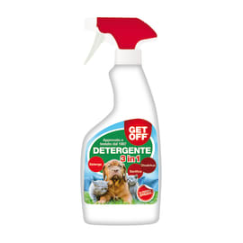 Disabituante Get Off detergente 3 in1 500 ml