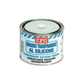 Grasso al silicone 500 ml