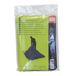 Protezione materasso L 80 x H 230 x P  22 cm