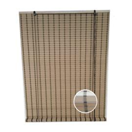 Tende Per Esterno In Bambu.Tende Da Esterno Per Porte In Legno Plastica Poliestere Pvc A Fili