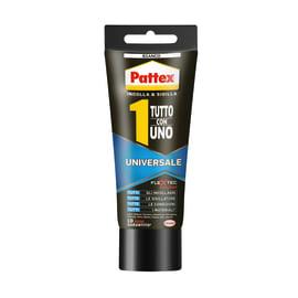 Colla per fissaggio e sigillature tutto con uno universale Pattex 340 g