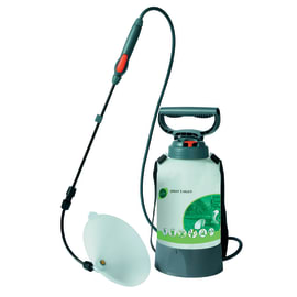 Pompa a precompressione Spray Multi 5 L Geolia