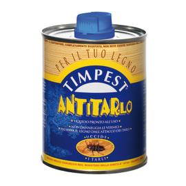 Antitarlo a solvente Timpest 0,5 L