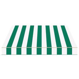Tenda da sole a caduta cassonata Tempotest Parà 240 x 250 cm avorio/verde Cod. 384