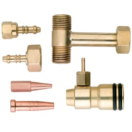 Riduttore di pressione a taratura regolabile