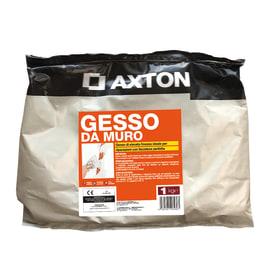 Gesso da muro Axton 1 kg