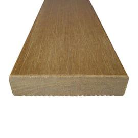Profilo per listone in legno composito Simplywood