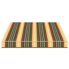 Tenda da sole a caduta cassonata Tempotest Parà 240 x 250 cm verde/marrone/grigio/beige Cod. 942/5