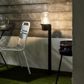 Lampioni e lampioncini da giardino prezzi e offerte for Coprilavatrice da esterno leroy merlin