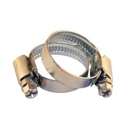 Fascetta stringitubo 16-27 mm