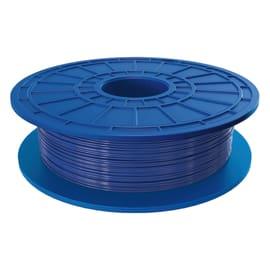 Filamento PLA per stampante 3D blu