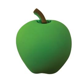 Mela in ABS colore verde