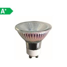 Lampadina LED Lexman GU10 =50W luce naturale 100°