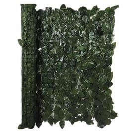 Siepe artificiale Siepe Artificiale Laurel Plus Verde Scuro 150x300 cm L 3 x H 1,5 m