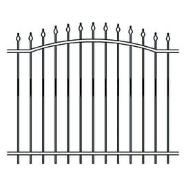 Prezzi recinzioni in ferro for Prezzo cuccia cane leroy merlin