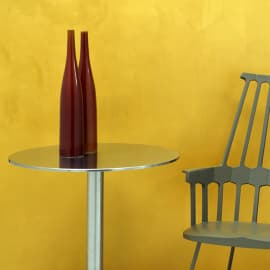 Composizione per effetto decorativo Stile Metal Oro 1,5 L