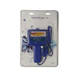 Test elettronico cloro