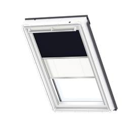 Tenda oscurante Velux DFD U04 1100S blu 134 x 98  cm