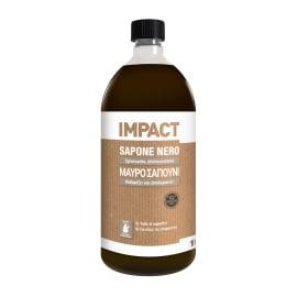 Sapone nero Impact 1 L