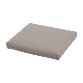 Cuscino seduta Tech Out grigio talpa 39 x 44 cm