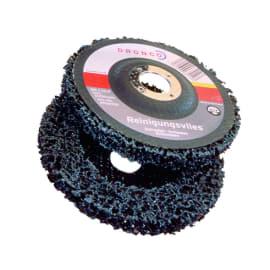 Disco lamellare grv grana nero Ø 115 mm