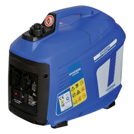 Generatori di corrente prezzi e offerte leroy merlin for Generatore hyundai leroy merlin