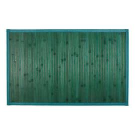 Tappetino cucina antiscivolo Open verde 50 x 180 cm