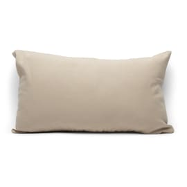 Fodera per cuscino Inspire Elema beige 30 x 50 cm