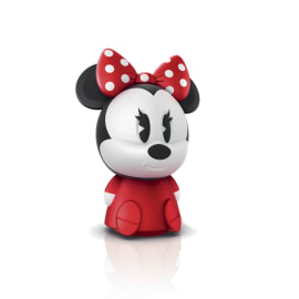 Lampada da tavolo Minnie Mouse LED integrato