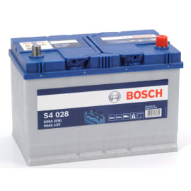 Batteria Bosch per auto, 95 Ah, Polo DX, 12 V