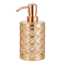 Dispenser sapone Jasmine rame