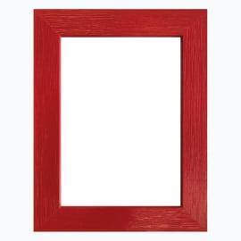 Cornice Riviera rosso 13 x 18 cm