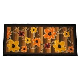 Tappetino cucina antiscivolo Star multicolor 50 x 75 cm