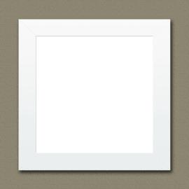 Cornice portafoto componibile Combo frame bianco 20 x 20 cm
