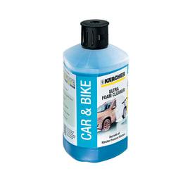 Detergente universale Ultra Foam Cleaner 3 in 1 auto e moto 1 L