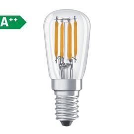 Lampadina LED Osram E14 =25W luce fredda 320°