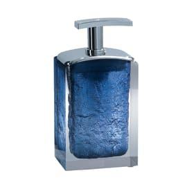 Dispenser sapone Antares blu