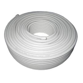 Cavo Lexman 6,8 mm bianco, matassa 100 m